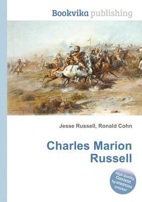 Charles Marion Russell