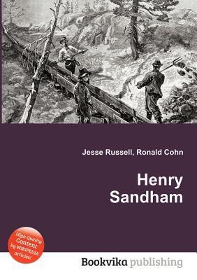 Henry Sandham