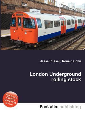 London Underground Rolling Stock