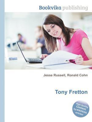 Tony Fretton