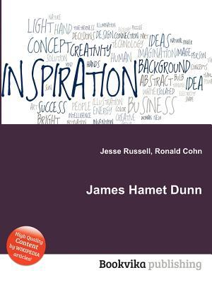 James Hamet Dunn