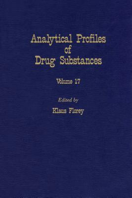Profiles of Drug Substances, Excipients and Related Methodology, Volume 17
