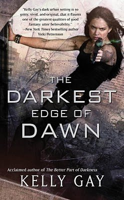 Download and Read online The Darkest Edge of Dawn (Charlie Madigan, #2) books