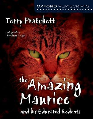 The Amazing Maurice and His Educated Rodents: The Play