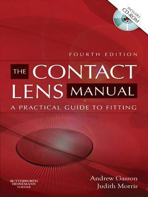 The Contact Lens Manual E-Book: A Practical Guide to Fitting