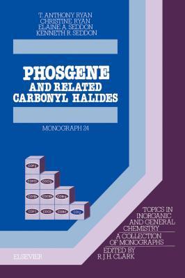 Phosgene And Related Carbonyl Halides