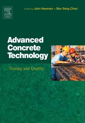Advanced Concrete Technology 4: Testing & Quality