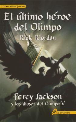 El Ultimo Heroe del Olimpo