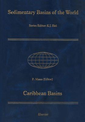 Caribbean Basins: Sedimentary Basins of the World 4