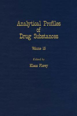 Profiles of Drug Substances, Excipients and Related Methodology, Volume 15