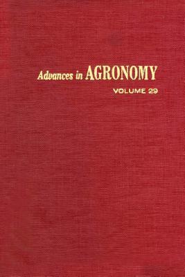 Advances in Agronomy, Volume 29