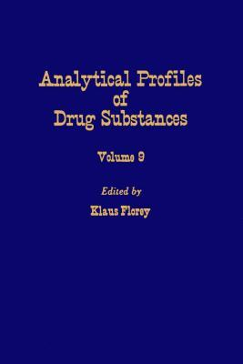 Profiles of Drug Substances, Excipients and Related Methodology, Volume 9
