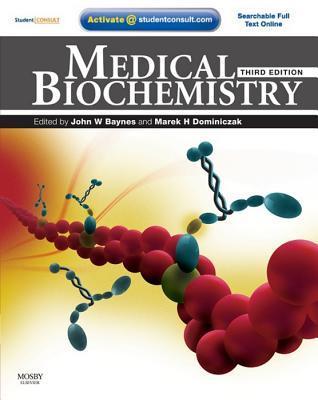 Medical Biochemistry Pdf