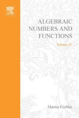Introduction to the Theory of Algebraic Numbers and Fuctions