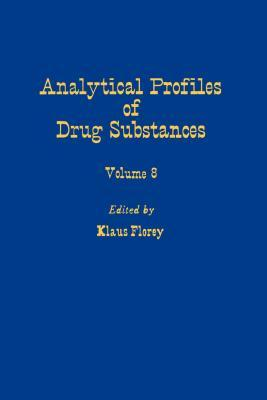 Profiles of Drug Substances, Excipients and Related Methodology, Volume 8