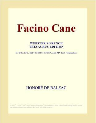 Descargar archivos PDF de libros electrónicos Facino Cane
