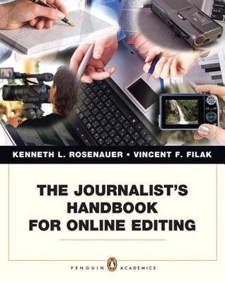 The Journalist's Handbook for Online Editing