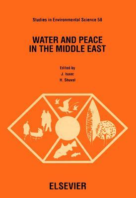 Download the books for free Water and Peace in the Middle East 0080875173 in Swedish PDF iBook by  Editor: Stephen E. Satchell, Editor: J. Isaac