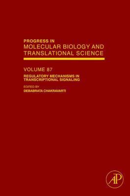 Regulatory Mechanisms in Transcriptional Signaling
