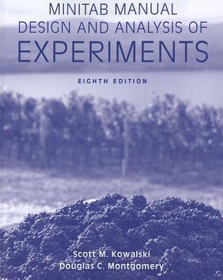 Design Of Experiments With Minitab Ebook