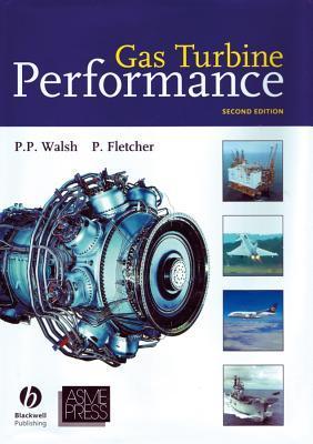 Gas Turbine Performance