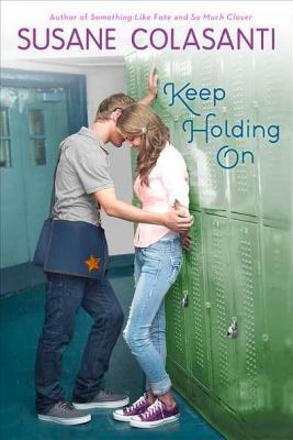 Downloads free book Keep Holding on PDF DJVU