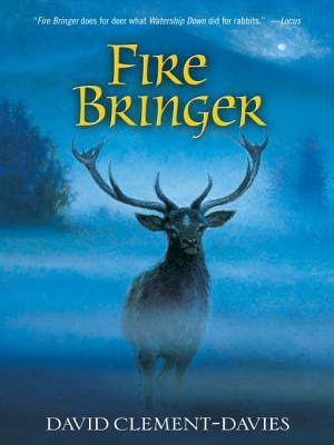 Fire Bringer by David Clement-Davies