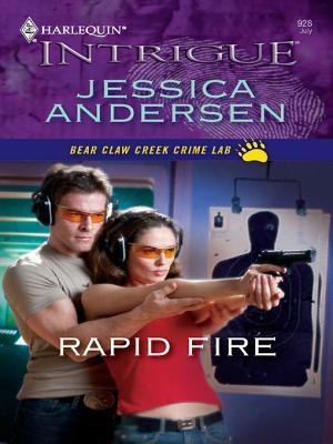 Rapid Fire by Jessica Andersen