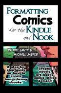Formatting Comics for the Kindle and Nook
