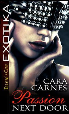 Passion Next Door(The Pleasure Brigade 1) - Cara Carnes