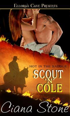 Scout 'n' Cole (Hot in the Saddle #3)