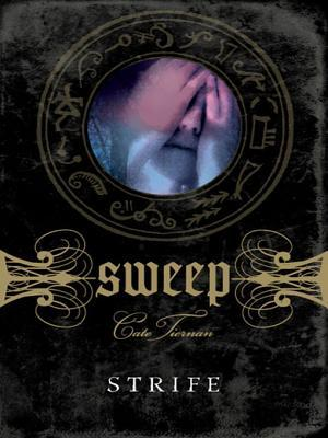 Strife by Cate Tiernan