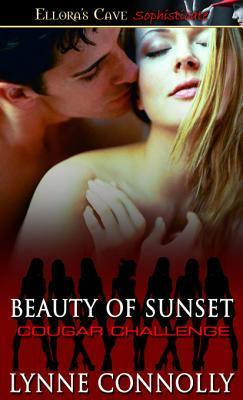 Beauty of Sunset  (Cougar Challenge, #2)