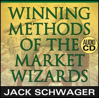 Winning Methods of the Market Wizards with Jack Schwager