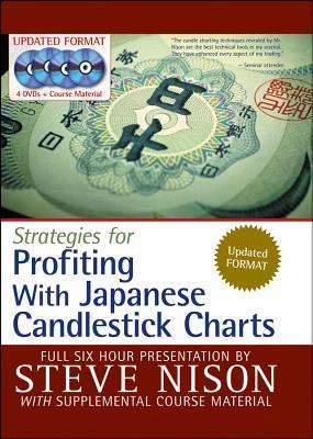 Steve Nison's Strategies For Profiting With Japanese Candlestick Charts