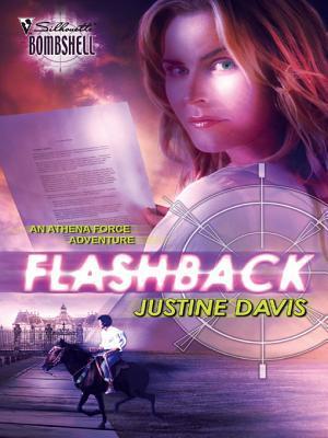 Flashback (Athena Force #13) (Silhouette Bombshell)