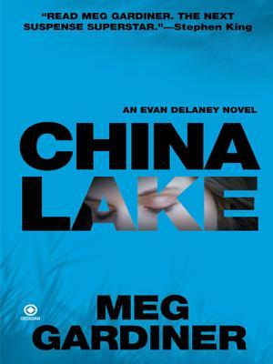 Ebook China Lake by Meg Gardiner DOC!