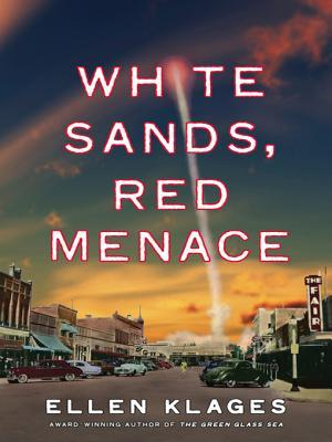 White Sands, Red Menace
