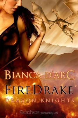Firedrake(Dragon Knights 5)
