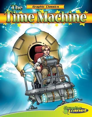 Time Machine eBook