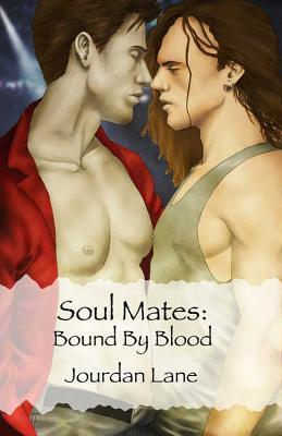 Bound by Blood by Jourdan Lane