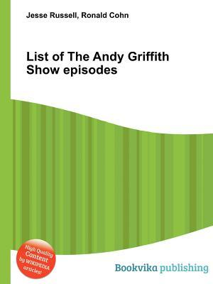 List of the Andy Griffith Show Episodes
