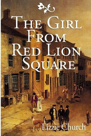 The Girl from Red Lion Square