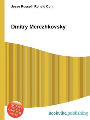 Dmitry Merezhkovsky