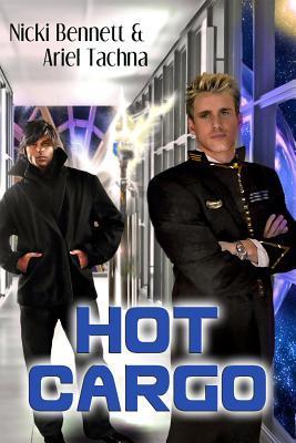 Hot Cargo by Nicki Bennett