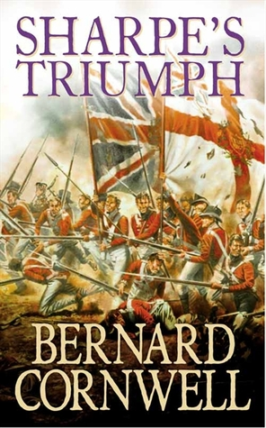Sharpes Triumph(Richard Sharpe (chronological order) 2)