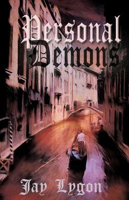 Personal Demons (Gods and Chaos, #3)
