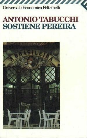 Sostiene Pereira
