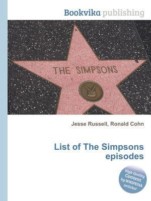 List of the Simpsons Episodes