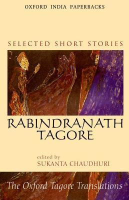 Selected Short Stories by Rabindranath Tagore